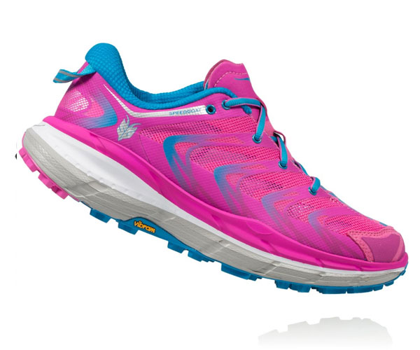 Hoka Speedgoat Lady