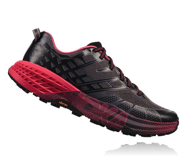 Hoka Speedgoat 2 Lady