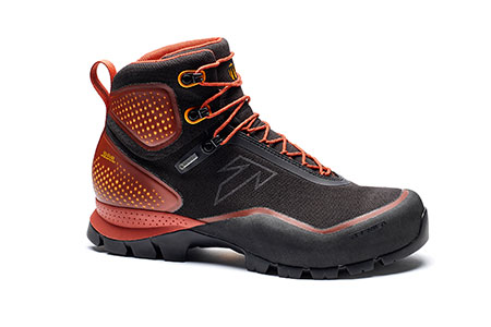 FORGE S GTX Men black orange