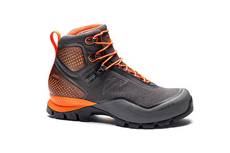 FORGE S GTX Woman peweter melon