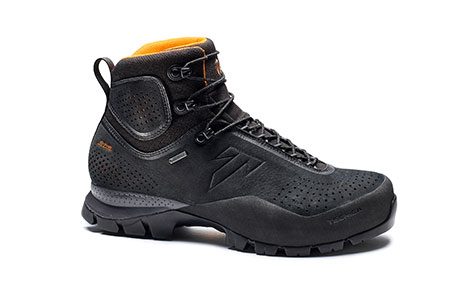 Forge GTX Men black orange