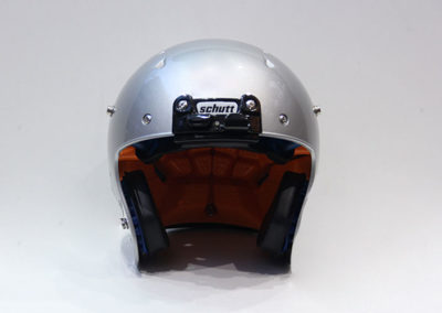 Schutt Recruit Hyprid 17DNA Youth
